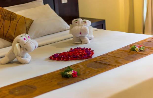 фотографии отеля Champlung Mas изображение №35
