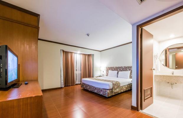фотографии отеля Omni Tower Sukhumvit Nana by Compass Hospitality изображение №19
