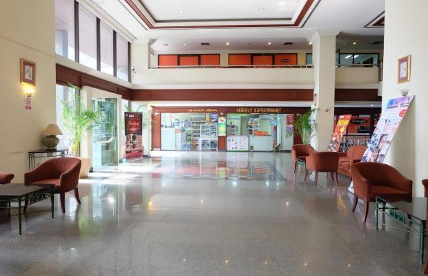 фото отеля Omni Tower Sukhumvit Nana by Compass Hospitality изображение №5
