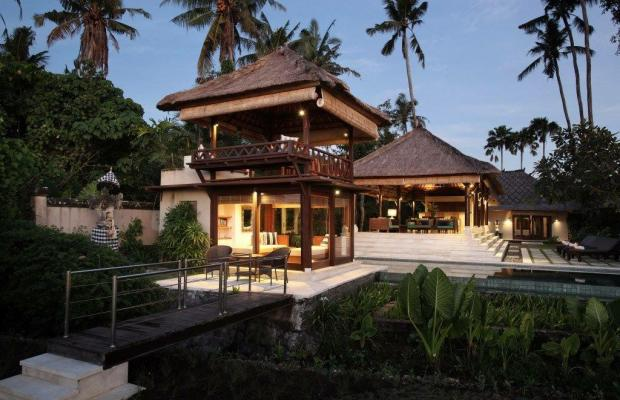 фото отеля Villa Tamu Seseh изображение №13