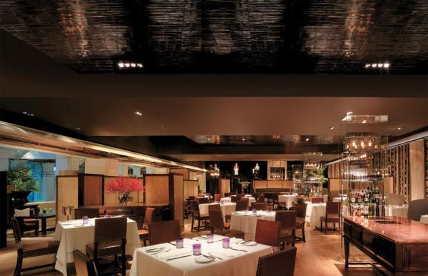фотографии отеля Grand Hyatt Erawan изображение №27