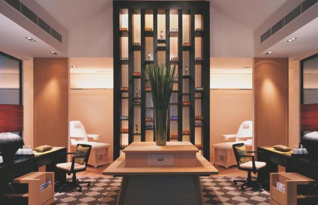 фотографии отеля Grand Hyatt Erawan изображение №19