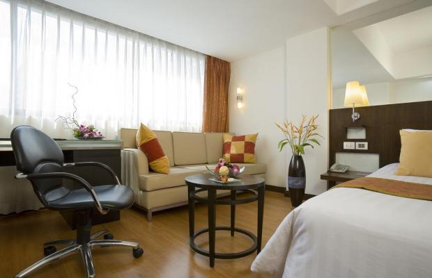 фото Marvel Hotel Bangkok (ex. Grand Mercure Park Avenue) изображение №34