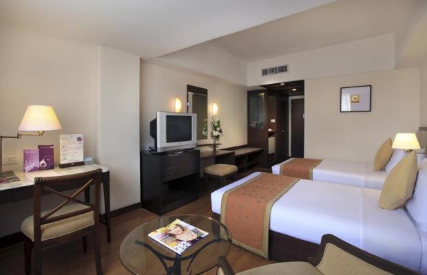 фотографии отеля Marvel Hotel Bangkok (ex. Grand Mercure Park Avenue) изображение №31