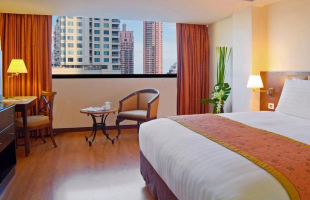 фото Marvel Hotel Bangkok (ex. Grand Mercure Park Avenue) изображение №26