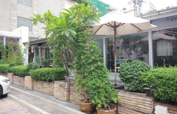 фото Marvel Hotel Bangkok (ex. Grand Mercure Park Avenue) изображение №10