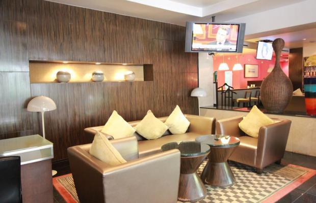 фотографии Marvel Hotel Bangkok (ex. Grand Mercure Park Avenue) изображение №8