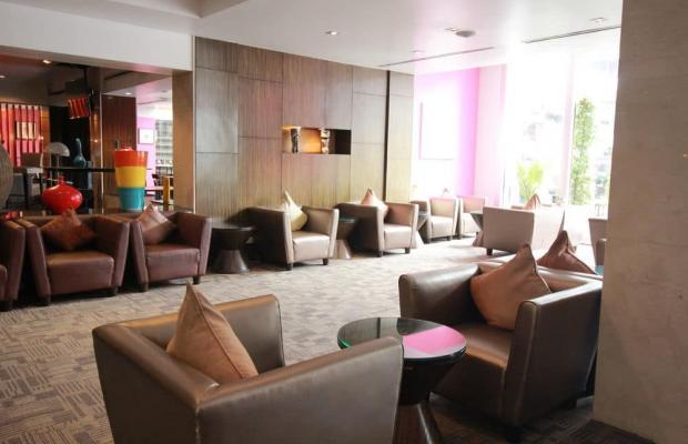 фото Marvel Hotel Bangkok (ex. Grand Mercure Park Avenue) изображение №6