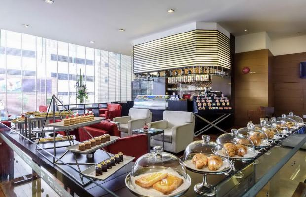 фото отеля Grand Sukhumvit Hotel Bangkok изображение №33