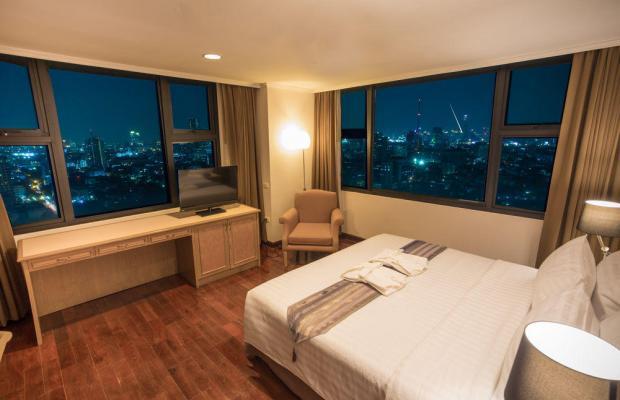 фото Grand Tower Inn Rama VI изображение №26