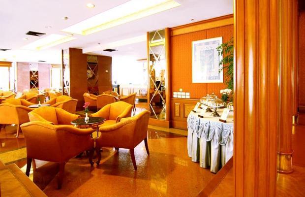 фото Grand Tower Inn Rama VI изображение №18