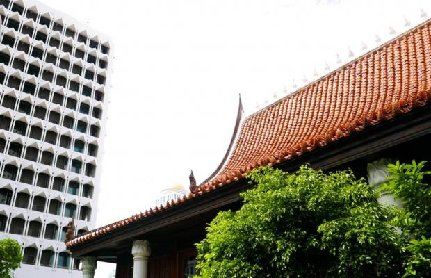 фото отеля Indra Regent изображение №29