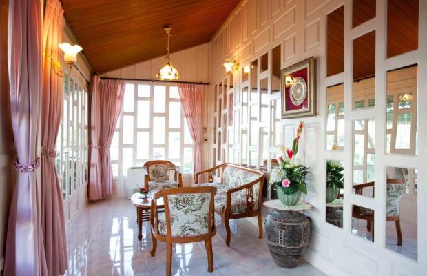 фотографии отеля Cha-Am Methavalai изображение №47