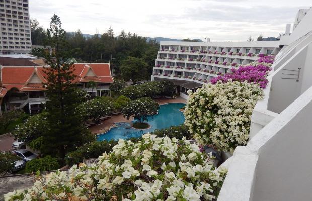 фото отеля Cha-Am Methavalai изображение №25