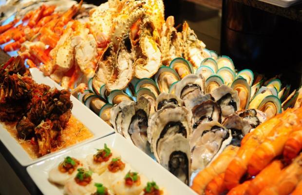 фотографии отеля InterContinental Bangkok изображение №31