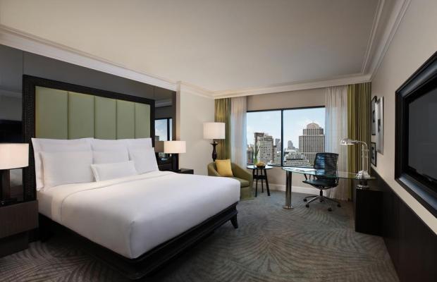 фото отеля JW Marriott Hotel изображение №29