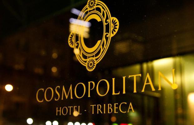фото отеля Cosmopolitan Hotel изображение №29