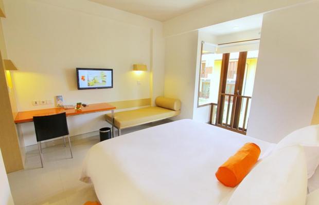 фотографии отеля Harris Resort Tuban изображение №11