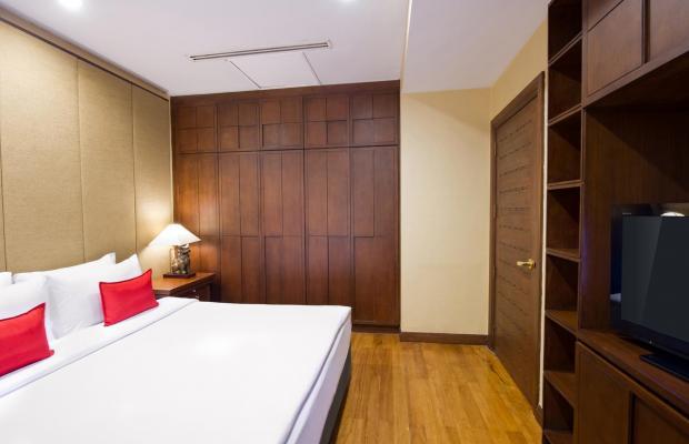 фотографии отеля President Park by Kingston изображение №27