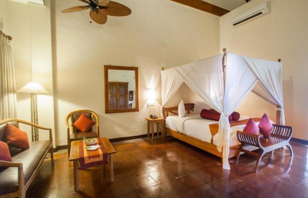фото Junjungan Ubud Hotel & Spa изображение №10