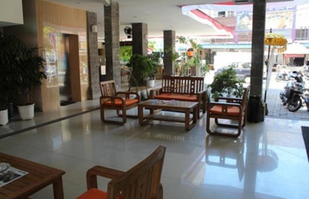 фото отеля Karthi изображение №5