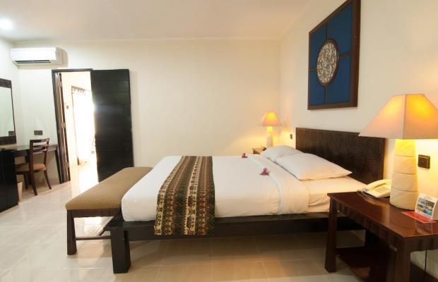 фотографии отеля Legong Keraton Beach изображение №15