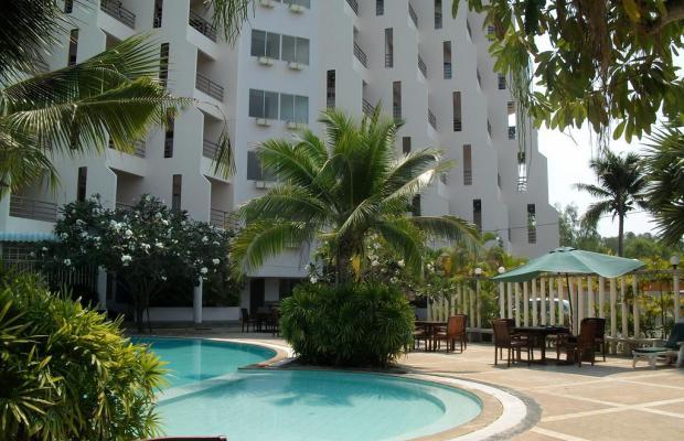 фотографии отеля Sea Sand Sun Resort изображение №31