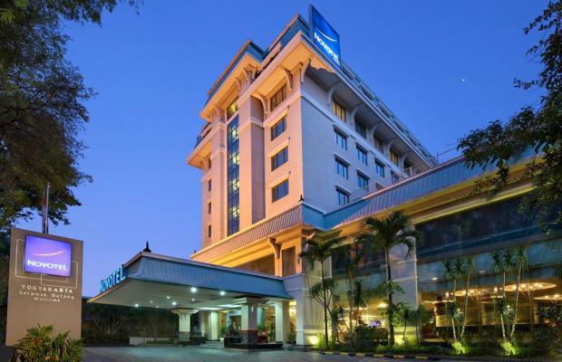 фото отеля Novotel Yogyakarta изображение №13