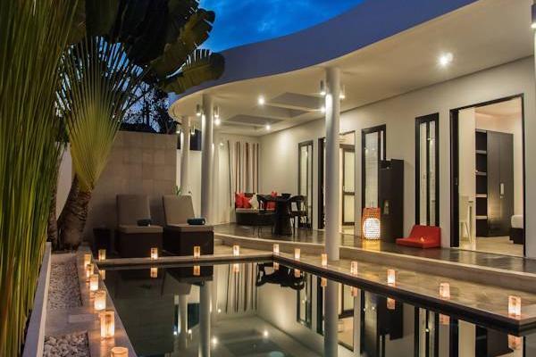 фотографии Nirwana Residence изображение №4