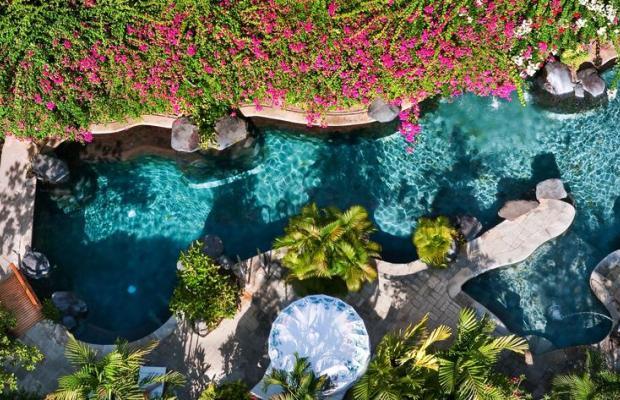 фото Poppies Bali Cottage изображение №6