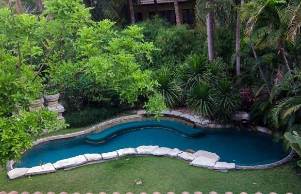 фотографии отеля Lorin Solo Hotel (ex. Lor In Business Resort and Spa) изображение №31