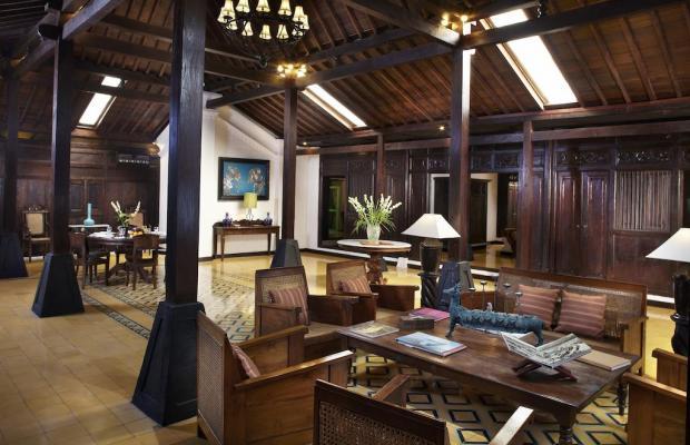 фотографии отеля Mesa Stila Resort (ex. Losari Spa Retreat & Coffee Plantation) изображение №15