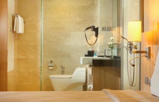 фотографии отеля Novotel Surabaya Hotel & Suites изображение №11