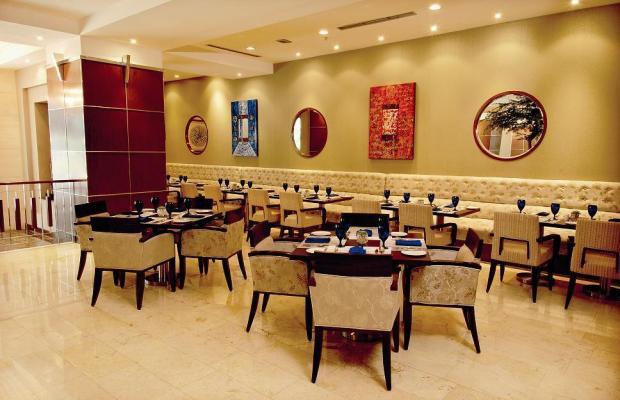 фото отеля Grand Sahid Jaya изображение №37