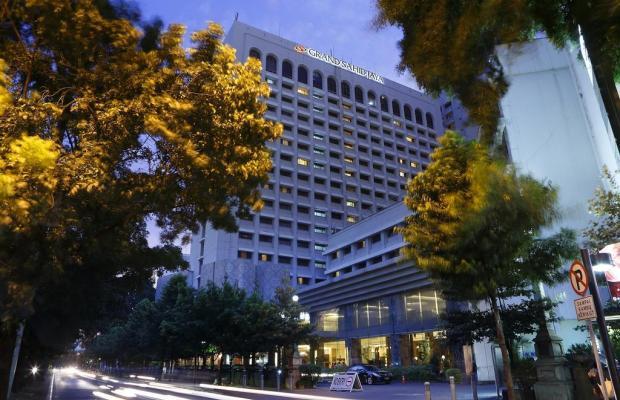 фото отеля Grand Sahid Jaya изображение №13