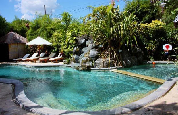 фото отеля Puri Cendana Resort изображение №13