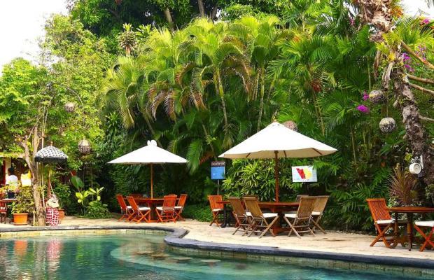 фото отеля Puri Cendana Resort изображение №5