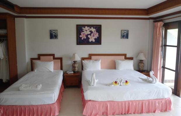 фото отеля Koh Kho Khao Resort изображение №21