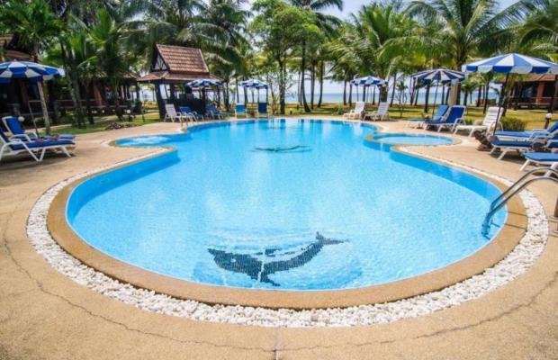 фото Koh Kho Khao Resort изображение №18
