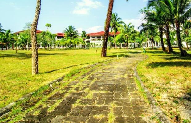 фото Koh Kho Khao Resort изображение №14