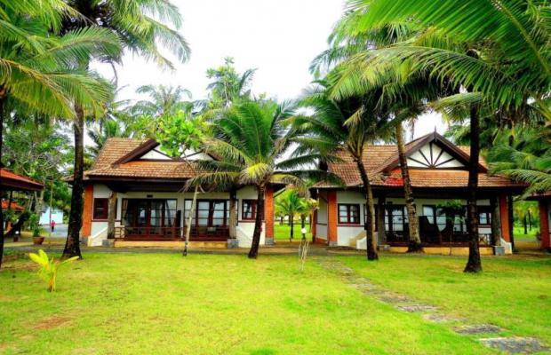 фото отеля Koh Kho Khao Resort изображение №13