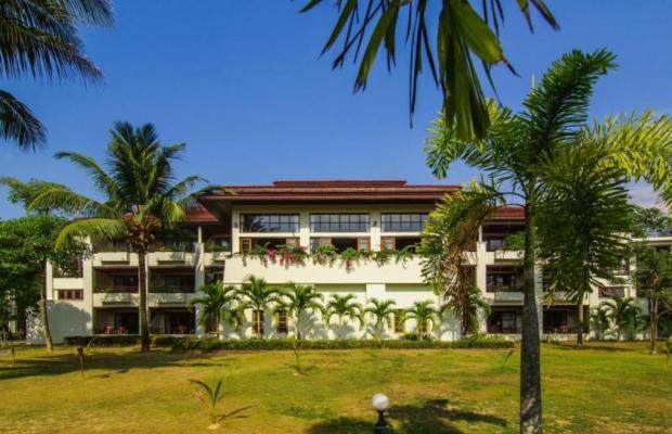 фотографии Koh Kho Khao Resort изображение №8