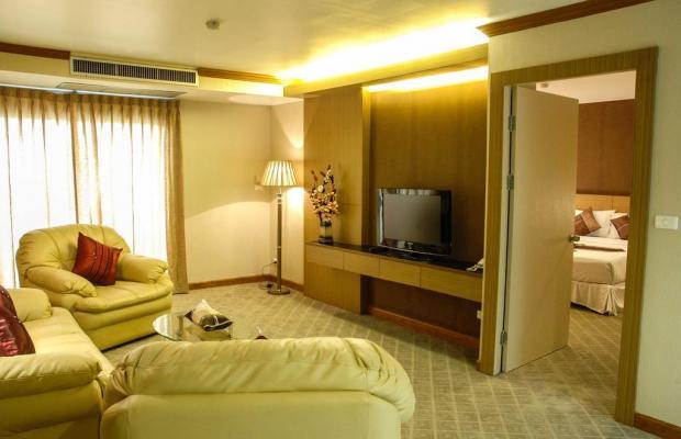 фото отеля Avana Bangkok Hotel изображение №21