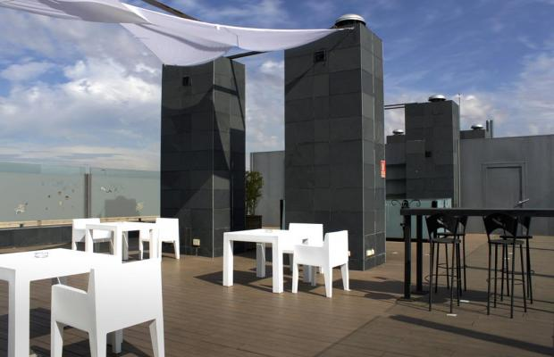 фото отеля Rafaelhoteles Forum Alcala (ex. Forum Alcala) изображение №21