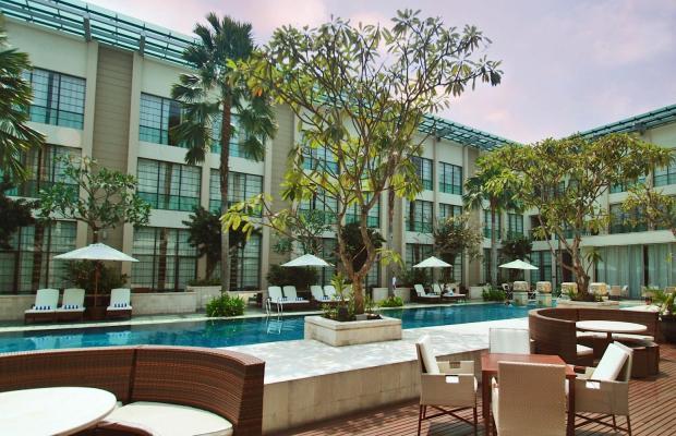 фотографии отеля Aryaduta Medan изображение №7
