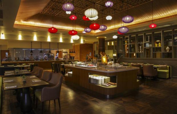 фотографии отеля Grand Angkasa изображение №15