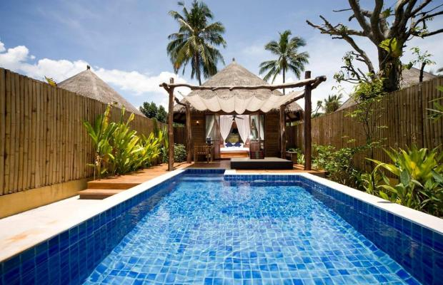 фото отеля Keeree Waree Seaside Villa & Spa (ex. D Varee Diva Ban Krut) изображение №21