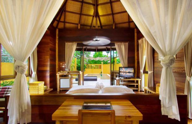 фотографии отеля Keeree Waree Seaside Villa & Spa (ex. D Varee Diva Ban Krut) изображение №15