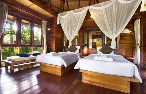фото отеля Keeree Waree Seaside Villa & Spa (ex. D Varee Diva Ban Krut) изображение №5