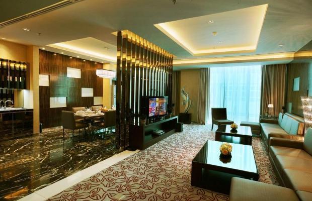 фотографии отеля Grand Swiss-Belhotel Medan изображение №19